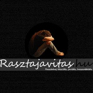 rasztajavitas logo dreadlock készítés